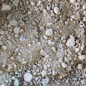 Crushed Rock 20mm