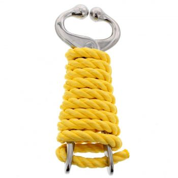 Pliers Rope Type Bull Holder Farm Shoof High Quality Poly Rope Heavy Duty