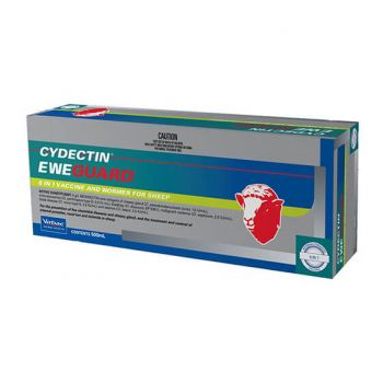 Cydectin Eweguard Injectable 500Ml Virbac
