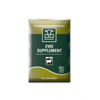 Ewe Supplement 20Kg
