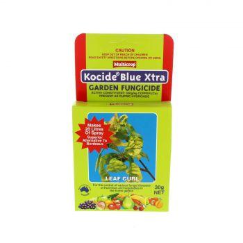 Multicrop Kocide Blue Xtra Garden Fungicide Fruit Trees & Vegetables 30g