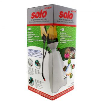 Solo 409 7L Sprayer Garden Lock-In Pumping Chamber Genuine
