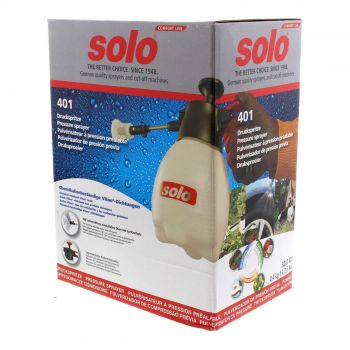 Solo 401 Sprayer 1L Viton Seals Lever Lock High Quality Genuine