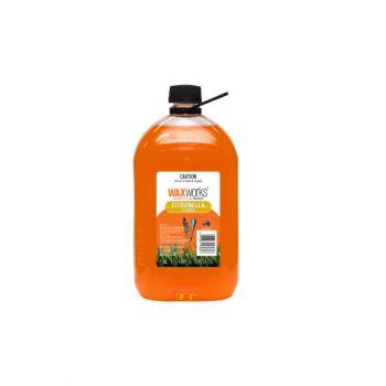 Oil Citronella Classic 4Lt