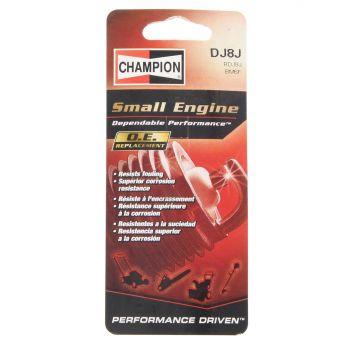 Spark Plug Small Engine DJ8J RDJ8J BM6F Champion Copper Core Electrode Conduct