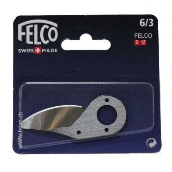 FELCO 6/3 Replacement Blade for Felco 6 12 Genuine Part Australian Seller
