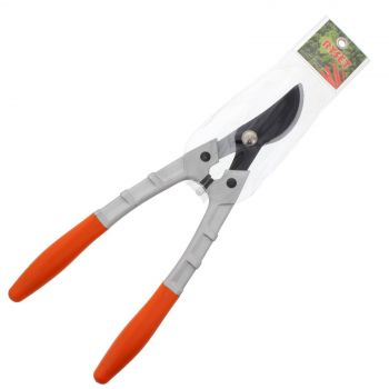 Lightweight Vineyard Lopper Small Aluminium Handles 450mm Long Garden Tool