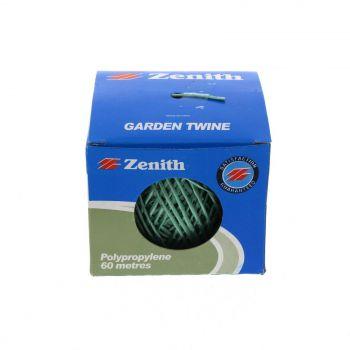 Twine Garden Polyproylene 800T x 60m Zenith High Strength Durability Easy To Use
