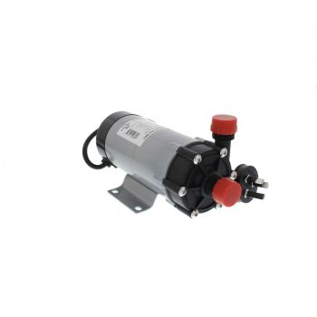 High Temp Magnetic Drive Pump 1.1 Amp Home Brew Beer Food Grade High Quality