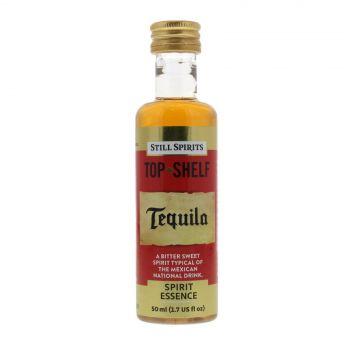 Still Spirits Top Shelf TEQUILA Essence 50ml Spirit Making Home Brew