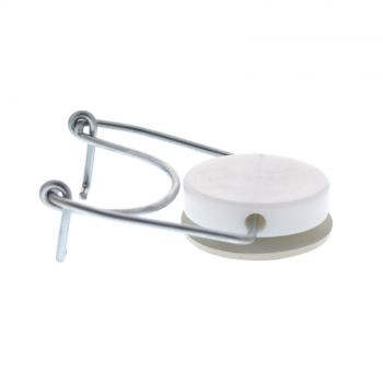 Clip-Top (Swing) For 5 Litre Bottle Home Brew Beer Replacement Seal Air Tight