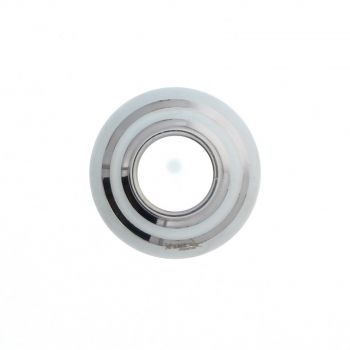 Pacific Decorative Flange For Shank STAINLESS STEEL 304 PAC127 Home Brew