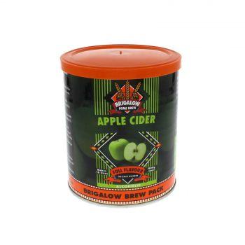 Brigalow Apple Cider Easy To Make Home Brew Beer Fruity Taste