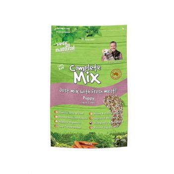 Vet's All Natural Dry Dog Food; Adult Dry Dog Food; Dry Dog Food; Complete Mix