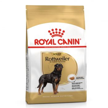 Royal Canin Rottweiler 12kg Dog Food Breed Specific Premium Dry Food Adult