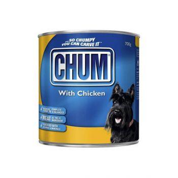 Chum Chicken 12 X 700Gm