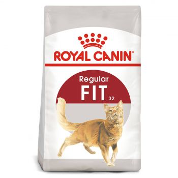 Royal Canin Feline Fit 4kg Cat Food Weight Management Premium Dry Diet Food