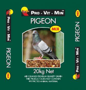 Pigeon Mix Salce 20Kg