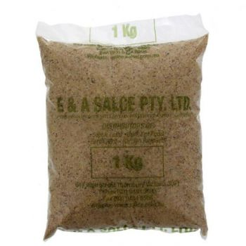 Salce Egg & Biscuit Mix 1kg Natural Bird Aviary Chicken Feed Formula Treat