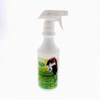 Insect and Mite Liquidator Small Animals Ready To Use 500ml Vetafarm