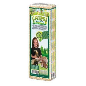 Chipsi Green Apple 15L (1Kg)