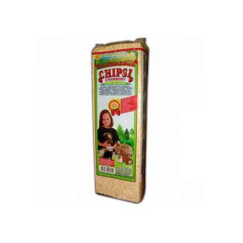Chipsi Strawberry 15L (1Kg)