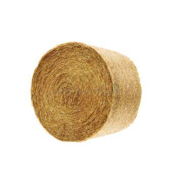 Grass Hay Round Bale