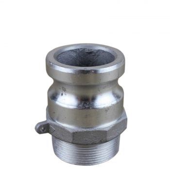 Camlock to Male Thread 50mm Type F Cam Lock Coupling Irrigation Water Fitting