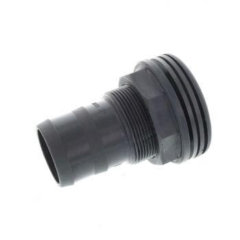 Tank Skin Fit Male 50mm BSP Plumbing Irrigation Poly Fitting Water Hansen