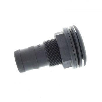 Tank Skin Fit Male 40mm BSP Plumbing Irrigation Poly Fitting Water Hansen