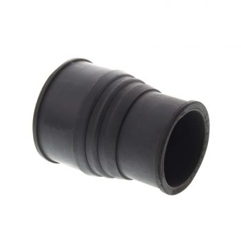 Pool Spa Rubber Connector 40mm x 50mm High Quality Easy To Use Heavy Duty