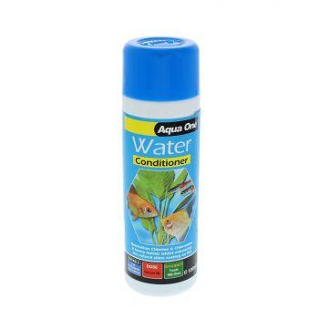 Treatment Water Conditioner Basic 100ml 11631 Fish Tank Aquarium Aqua One