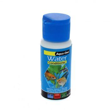 Treatment Water Conditioner Basic 50ml 11559 Fish Tank Aquarium Aqua One