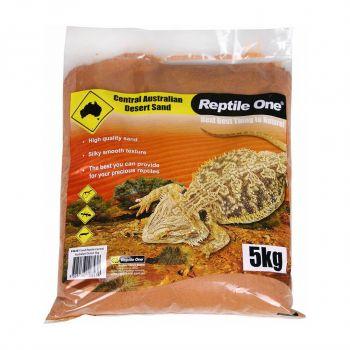 Reptile Sand Central Aust Desert 5Kg Kongs
