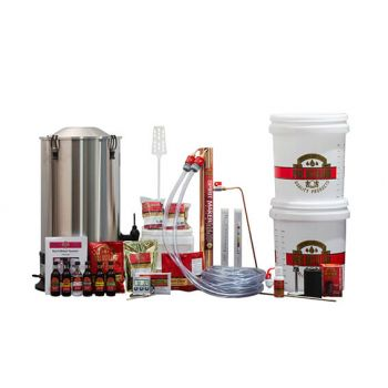 Pure Distilling COMPLETE All In One System Spirits Still Home Brew