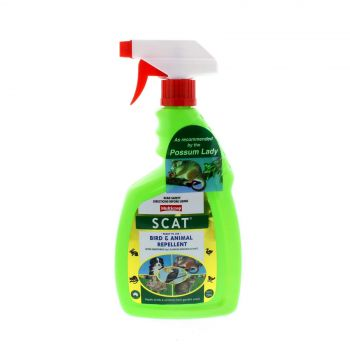 Multicrop Scat Bird & Animal Repellent Ready To Use Possum Vermin 750ml