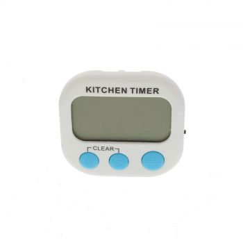Digital Kitchen Timer Home Brew Beer Easy To Use And Very Simple