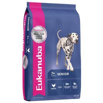 Eukanuba Dog Food Mature & Senior Medium 15Kg Pet Premium Food For Older Dogs