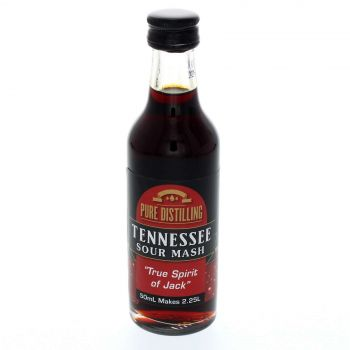TENNESSEE SOUR MASH Essence 50ml Pure Distilling Home Brew