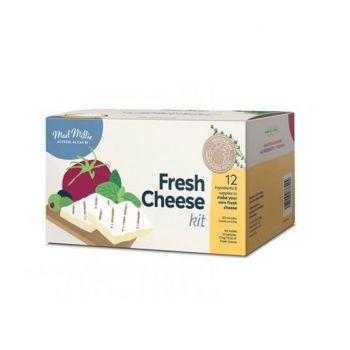 Mad Millie Fresh Cheese Kit