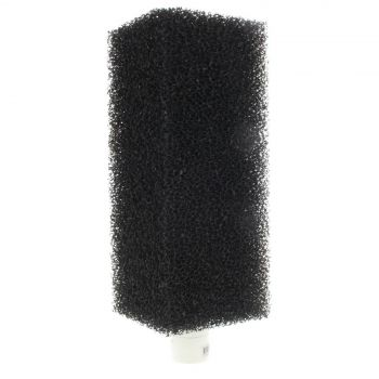 Foam Filter 300 x 120 x 25mm Female Adaptor 3000 Lph Clearpond Filtration