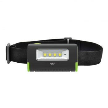 iBeamie LED Head Light iQuip Work Tradie 250 lumens Waterproof Super Slim