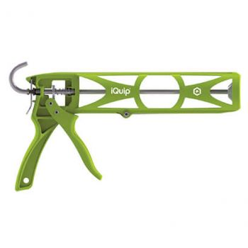 Caulking Gun Drip Free 310mm Iquip