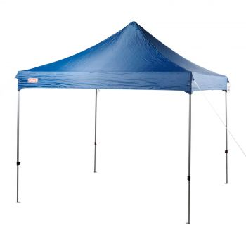 Coleman Gazebo 3m x 3m Deluxe Party Camping UV Resistant Outdoor Setting Camp