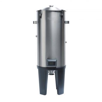 Grainfather Pro Series Conical Professional Fermenter Stainless Steel Home Brew
