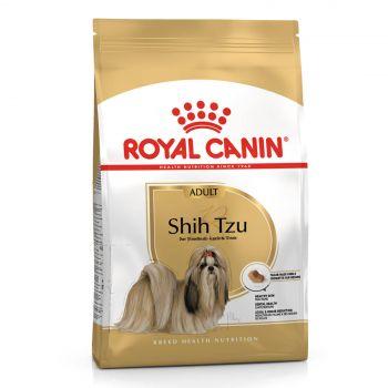 Royal Canin Shih Tzu Adult 1.5kg Dog Food Breed Specific Premium Dry Food
