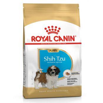Royal Canin Shih Tzu Junior 1.5kg Dog Food Breed Specific Premium Dry Food