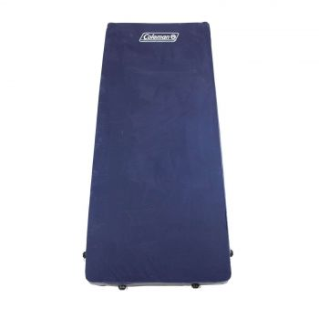 Coleman Self Inflating Big Mat King Single Super Soft Insulated Incl Bag Camping
