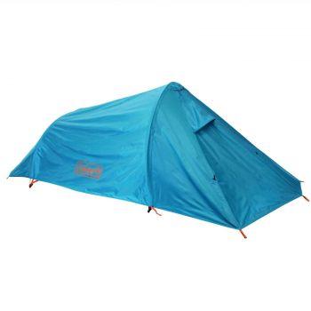 Coleman Tent Ridgeline 3 Person Adventure Dome Tent Camping Outdoors WeatherTec