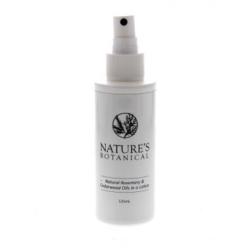 Natures Botanicals Spray Lotion 125ML